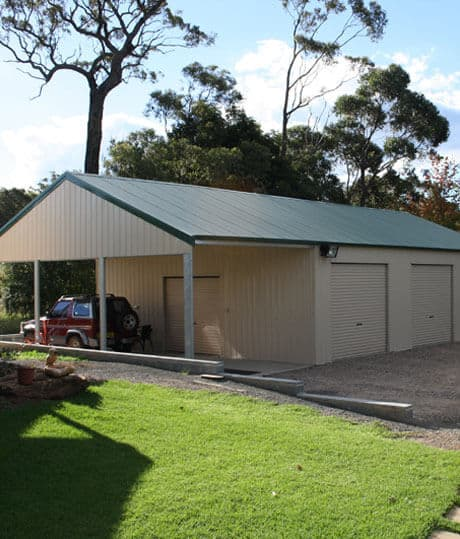 Have The Carport