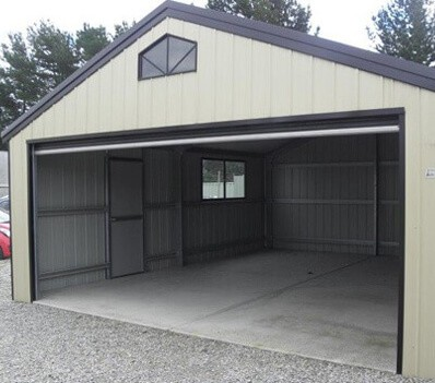 Single Double Garages Main