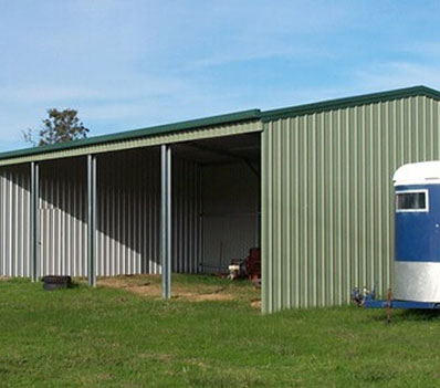 Farm Sheds Main